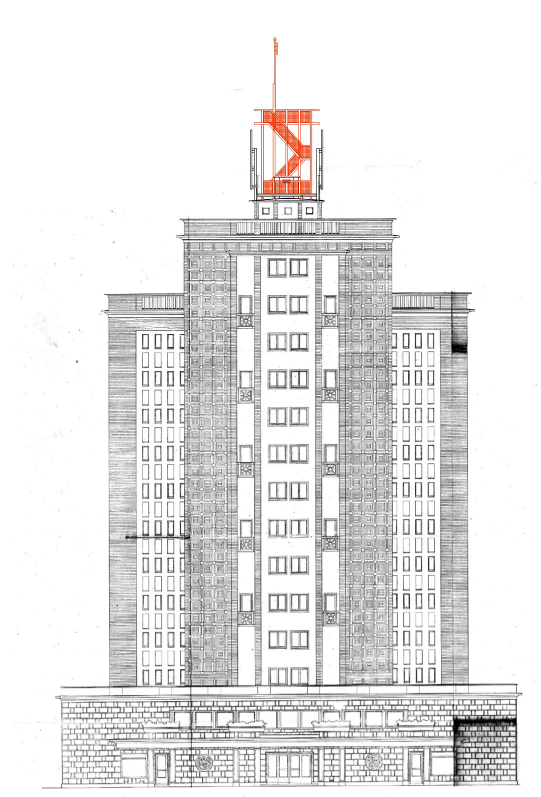 Návštěvnické centrum Muzea věžáků Kladno – zrušeno