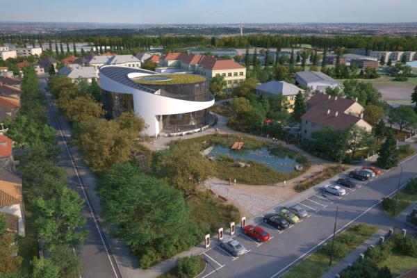 stredoceske-vodarny-administrativni-a-vzdelvaci-centrum-kladno-lukas-hanes-pohled-od-vodojemu