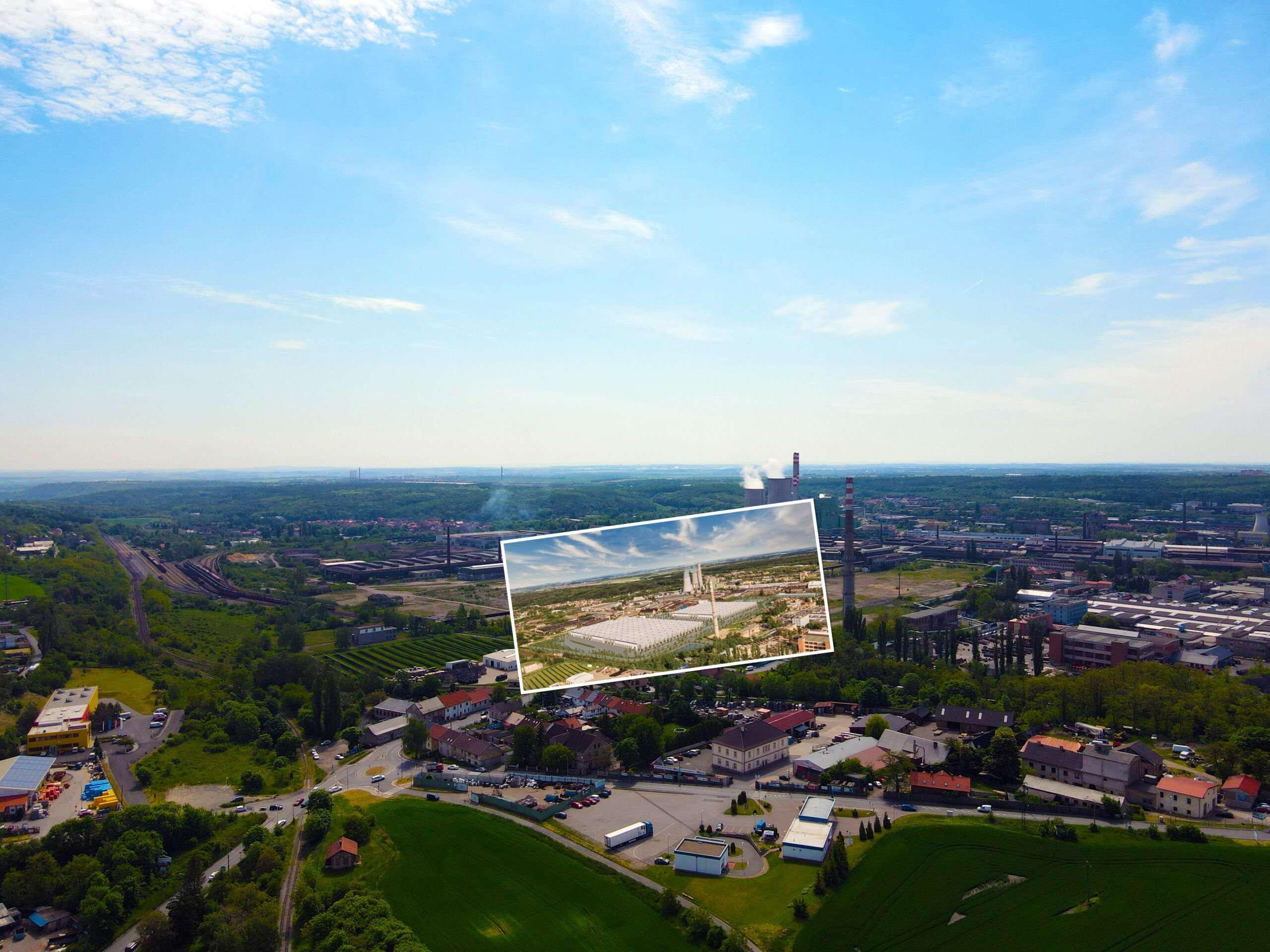 City Park – jeden z nejdůležitějších projektů který má Kladno před sebou